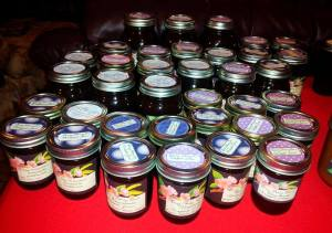 Labeling Jams of multiple kinds